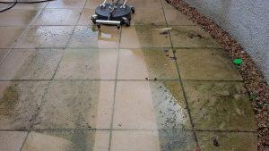Patio Cleaning Glasgow - Bearsden