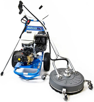 pressure-washing-glasgow-pressure-washer-with-flat-surface-cleaner