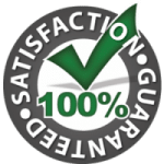 Pressure Washing Glasgow - 100% Customer Satisfaction Guarantee