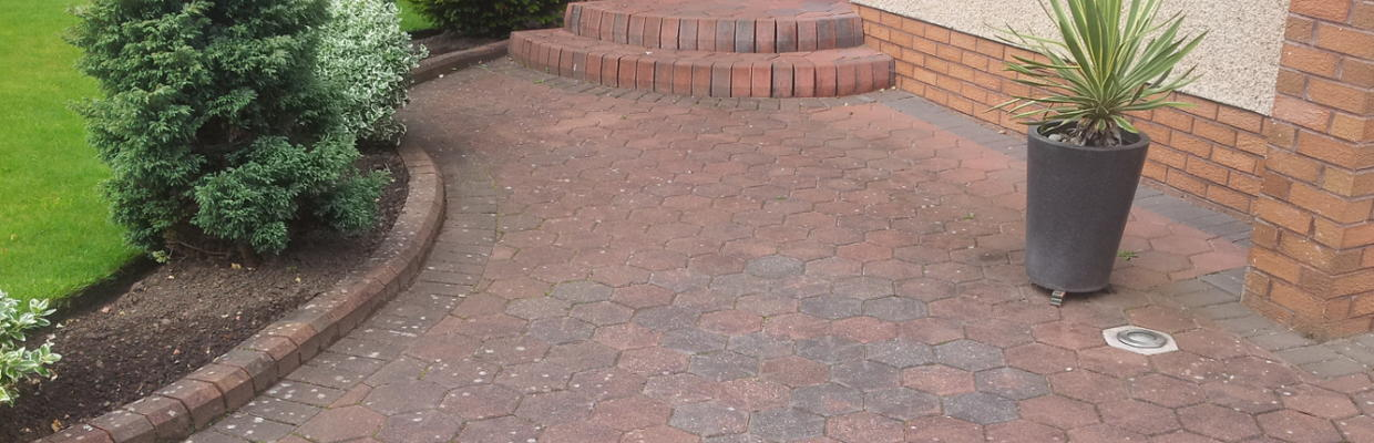 driveway-cleaning-glasgow-motherwell